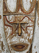 About Michael Evans Tribal Art Galleries