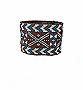 Beaded armband - Michael Evans Tribal Art