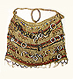 Bilum Bag - Michael Evans Tribal Art