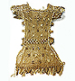 Tongan Shell Dress